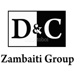 Обои Zambaiti Group (D&C)