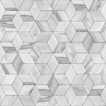 Обои L59209 Hexagone Ugepa