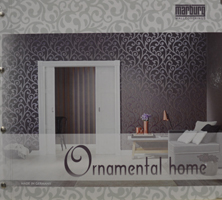 Обои Ornamental Home