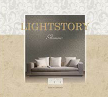 Обои Light Story Glamour
